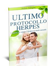 Ultimo Protocollo Herpes