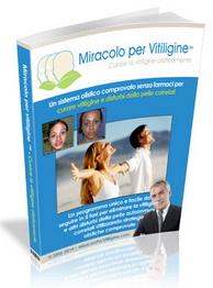 Miracolo Per Vitiligine